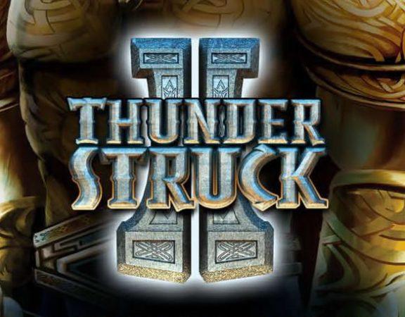 ThunderStruck2