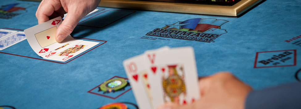 Texas Holdem Poker Pravidla
