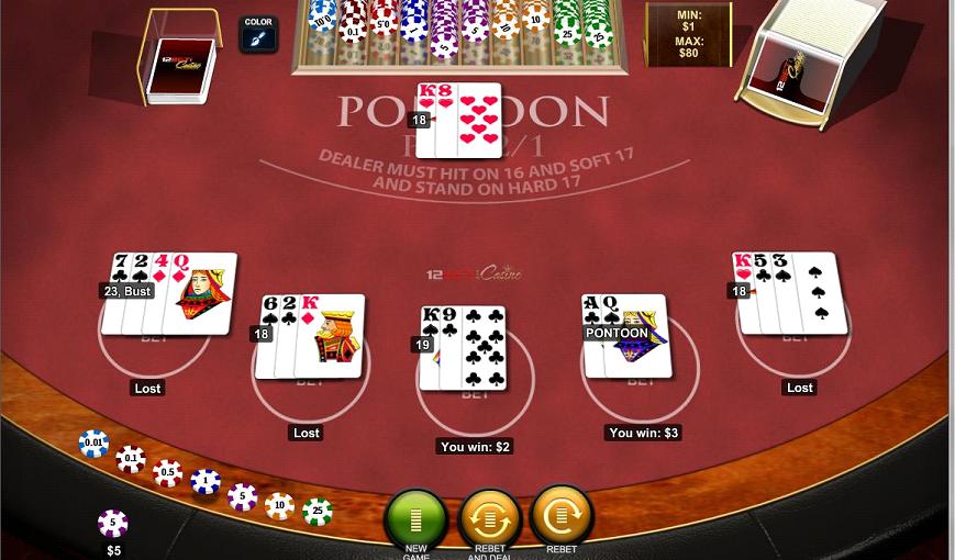 online casino for fun kasino online