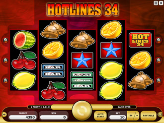 hollywood casino online slots facebook