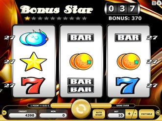 Bonus Star