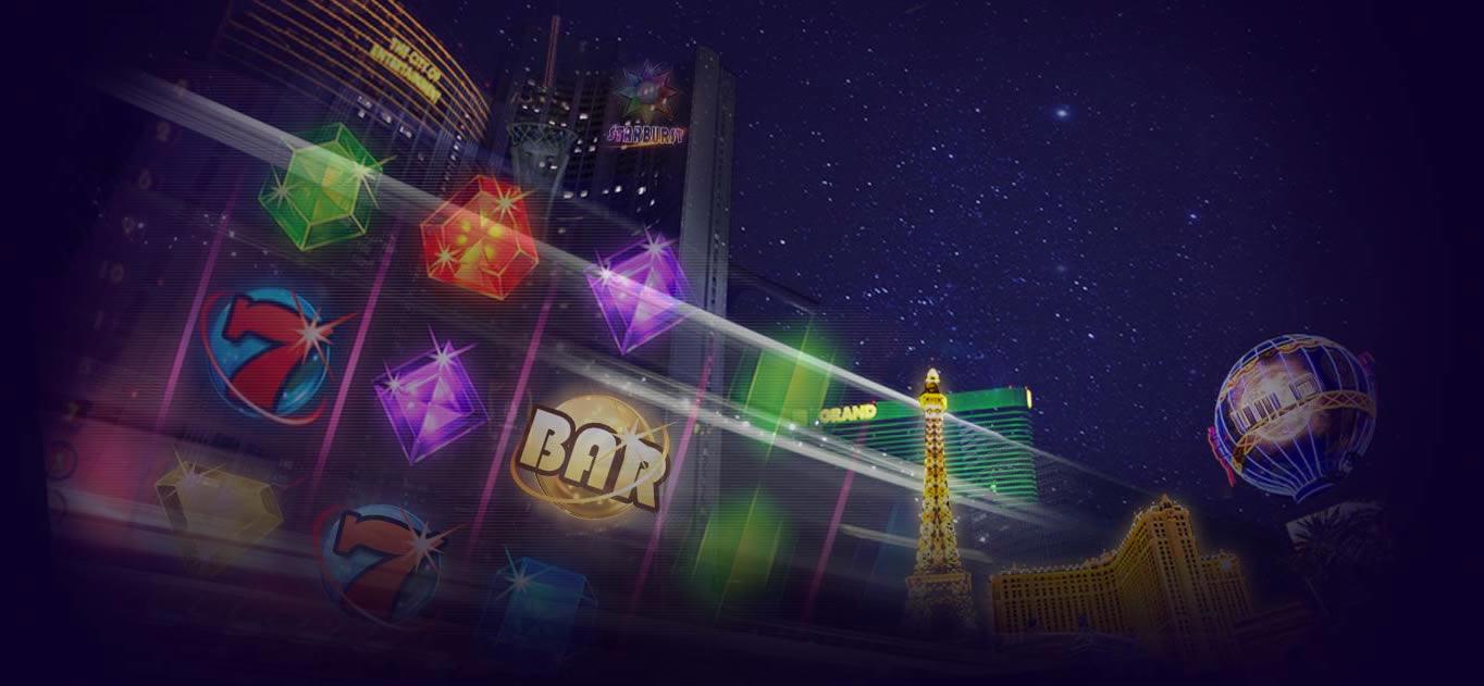 casino poker online  automat