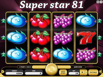 Super Star 81