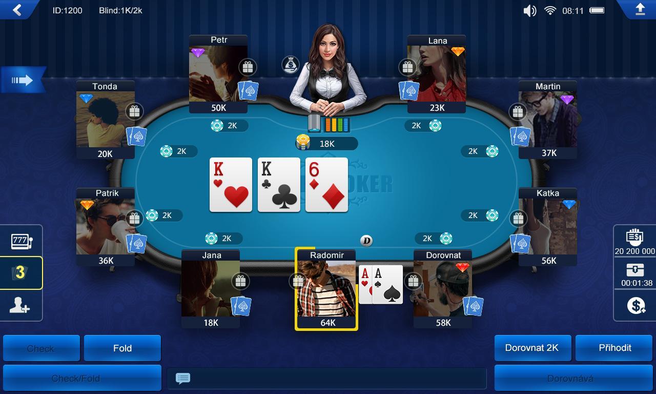 Cesky Poker