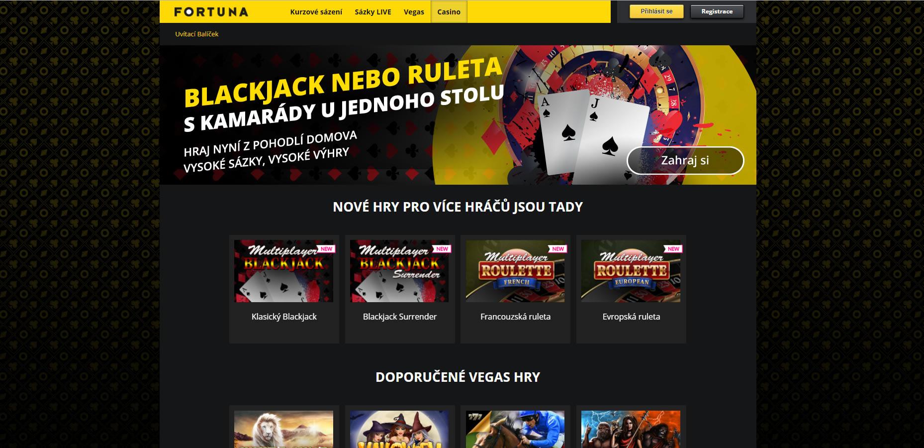 Casino Cz